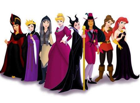 Les Disney Princesses (+ Elsa et Anna) [Topic Unique] 2894984517_1